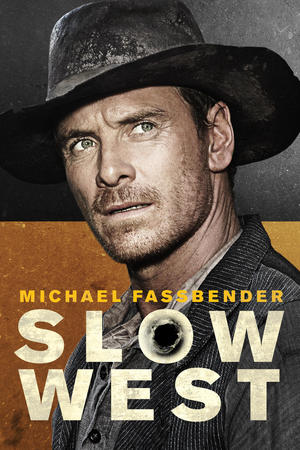 Slow West (2015) DVD Release Date
