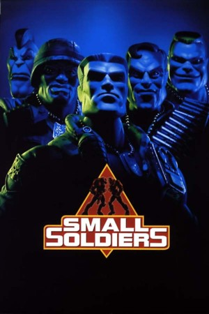 Small Soldiers (1998) DVD Release Date