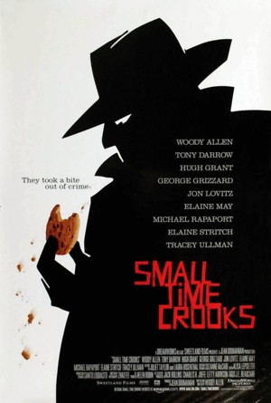 Small Time Crooks (2000) DVD Release Date