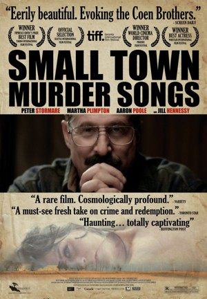 Small Town Murder Songs (2010) DVD Release Date