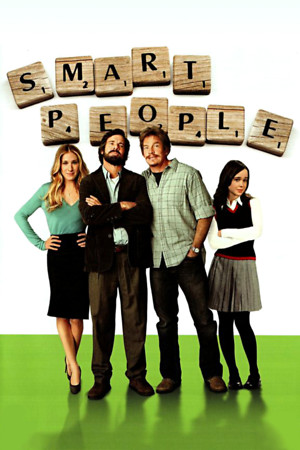 Smart People (2008) DVD Release Date