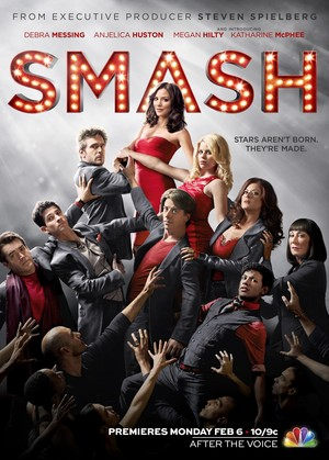 Smash (TV 2012-) DVD Release Date