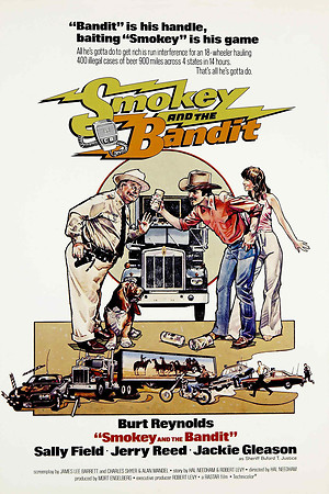 Smokey and the Bandit (1977) DVD Release Date