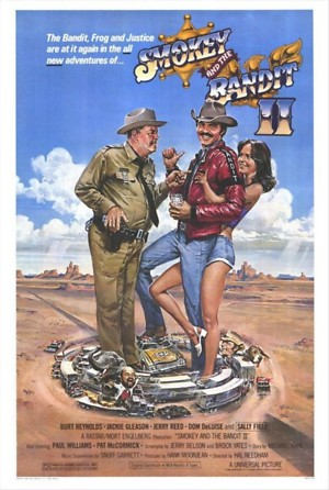 Smokey and the Bandit II (1980) DVD Release Date