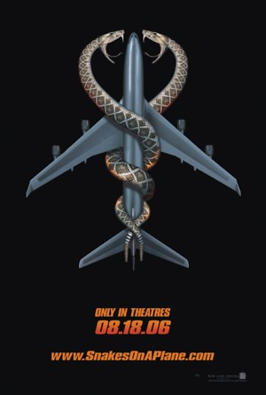 Snakes on a Plane (2006) DVD Release Date