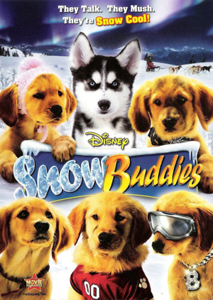 Snow Buddies (Video 2008) DVD Release Date