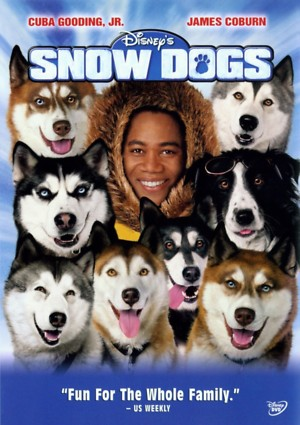 Snow Dogs (2002) DVD Release Date