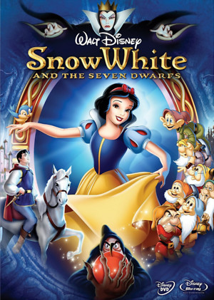 Snow White and the Seven Dwarfs (1937) DVD Release Date