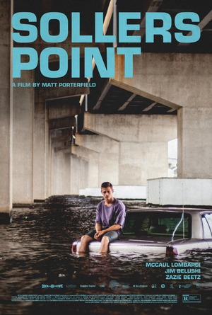 Sollers Point (2017) DVD Release Date