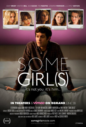 Some Girl(s) (2013) DVD Release Date