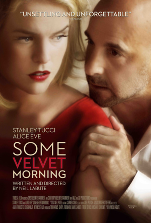 Some Velvet Morning (2013) DVD Release Date