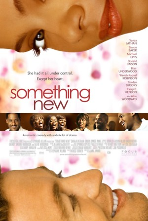 Something New (2006) DVD Release Date