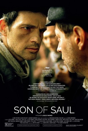 Son of Saul (2015) DVD Release Date