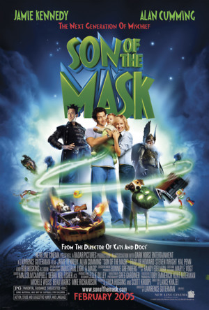 Son of the Mask (2005) DVD Release Date