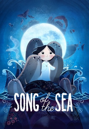 Song of the Sea (2014) DVD Release Date