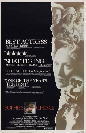 Sophie's Choice (1982) DVD Release Date