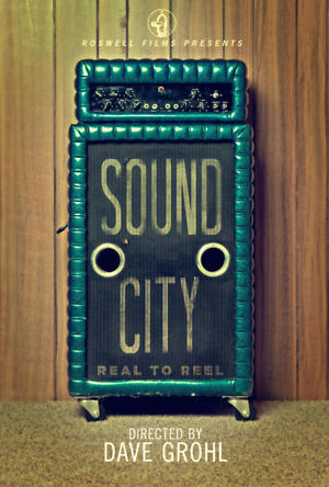 Sound City (2013) DVD Release Date