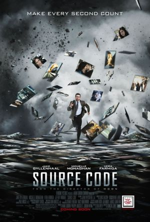 Source Code (2011) DVD Release Date