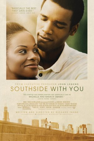 Southside with You (2016) DVD Release Date