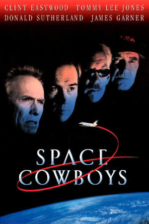 Space Cowboys (2000) DVD Release Date