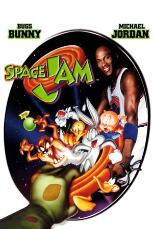 Space Jam (1996) DVD Release Date