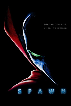 Spawn (1997) DVD Release Date
