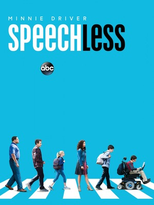 Speechless (TV Series 2016- ) DVD Release Date