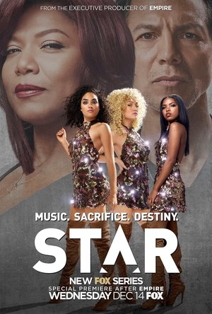 Star (TV Series 2016- ) DVD Release Date