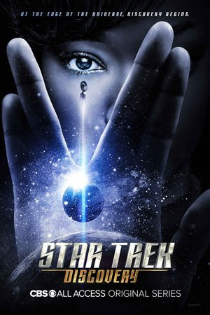 Star Trek: Discovery (TV Series 2017- ) DVD Release Date