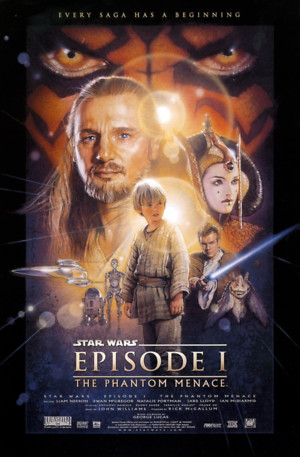 Star Wars: Episode I - The Phantom Menace (1999) DVD Release Date
