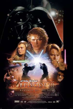 Star Wars: Episode III - Revenge of the Sith (2005) DVD Release Date