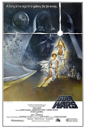 Star Wars Episode Iv A New Hope Dvd Release Date