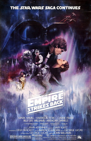 Star Wars: Episode V - The Empire Strikes Back (1980) DVD Release Date