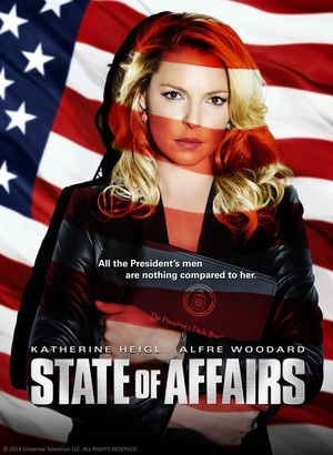 State of Affairs (TV Series 2014- ) DVD Release Date