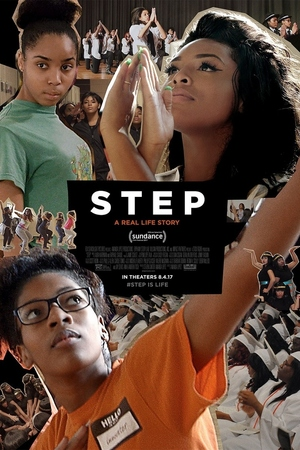 Step (2017) DVD Release Date