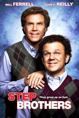 Step Brothers (2008) DVD Release Date