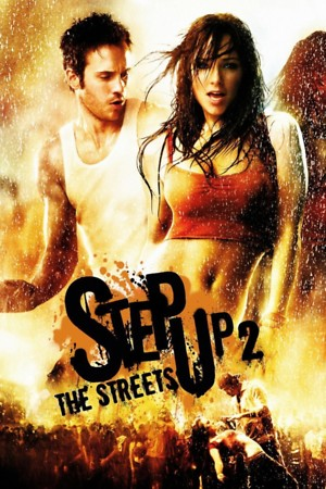 Step Up 2: The Streets (2008) DVD Release Date