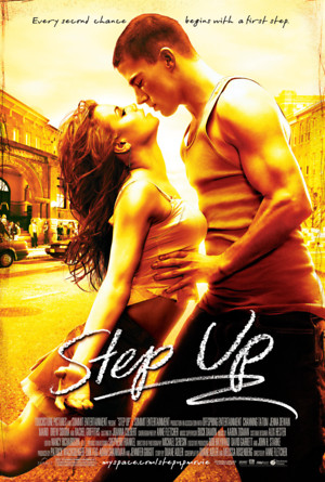 Step Up (2006) DVD Release Date