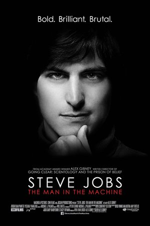 Steve Jobs: The Man in the Machine (2015) DVD Release Date