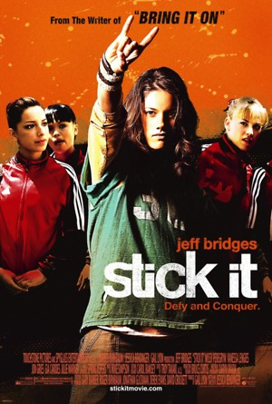 Stick It (2006) DVD Release Date