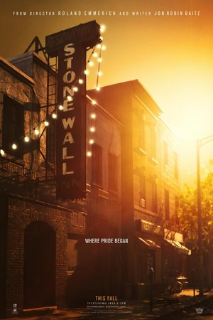 Stonewall (2015) DVD Release Date