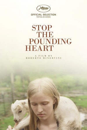 Stop the Pounding Heart (2013) DVD Release Date