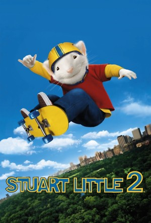 Stuart Little 2 (2002) DVD Release Date