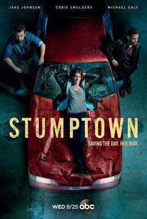 Stumptown (TV Series 2019- ) DVD Release Date