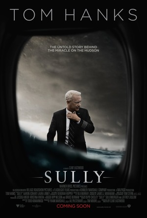 Sully (2016) DVD Release Date