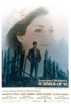 Summer of '42 (1971) DVD Release Date