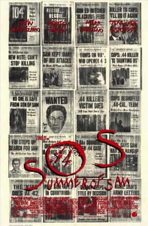 Summer of Sam (1999) DVD Release Date