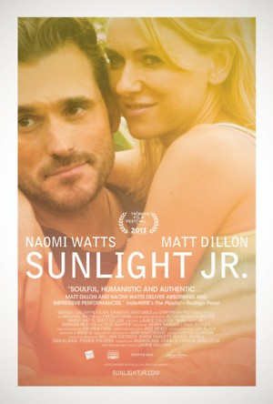 Sunlight Jr. (2013) DVD Release Date