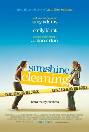 Sunshine Cleaning (2008) DVD Release Date