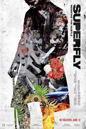 SuperFly (2018) DVD Release Date